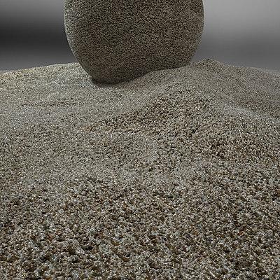 Cliquez sur l'image pour la voir en taille réelle  Nom : Mineral Reign 11 - Natural Sand.jpg Affichages :12 Taille :275,3 Ko ID : 21072