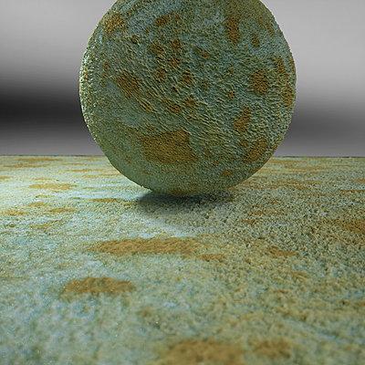 Cliquez sur l'image pour la voir en taille réelle  Nom : Mineral Reign 22 - Sulfured Rock.jpg Affichages :3 Taille :167,5 Ko ID : 21083