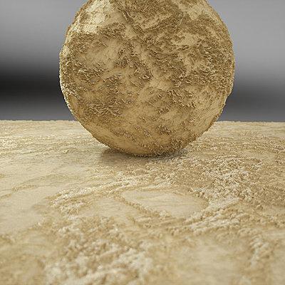 Cliquez sur l'image pour la voir en taille réelle  Nom : Mineral Reign 28 - Gypsum Concretions.jpg Affichages :5 Taille :145,2 Ko ID : 21092