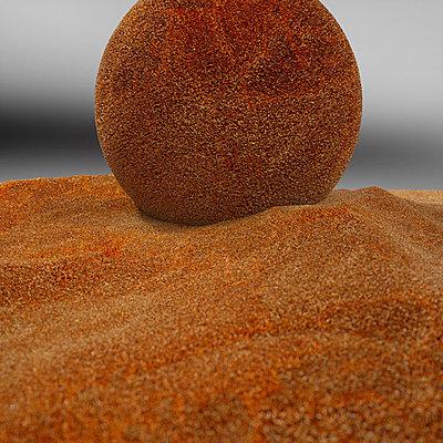 Cliquez sur l'image pour la voir en taille réelle  Nom : Mineral Reign 30 - Red Sand.jpg Affichages :6 Taille :240,2 Ko ID : 21094