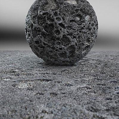 Cliquez sur l'image pour la voir en taille réelle  Nom : Mineral Reign 32 - Lava Stone 01.jpg Affichages :3 Taille :205,9 Ko ID : 21108