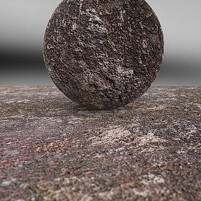 Cliquez sur l'image pour la voir en taille réelle  Nom : Mineral Reign 33 - Lava Stone 02.jpg Affichages :2 Taille :218,3 Ko ID : 21109