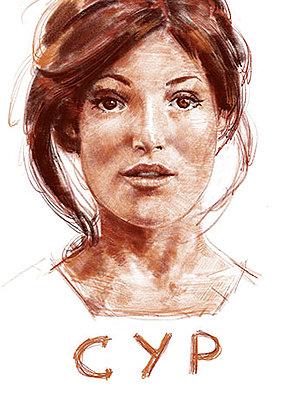 Cliquez sur l'image pour la voir en taille réelle  Nom : Natalia Vorovna portrait lower.jpg Affichages :10 Taille :63,8 Ko ID : 21302