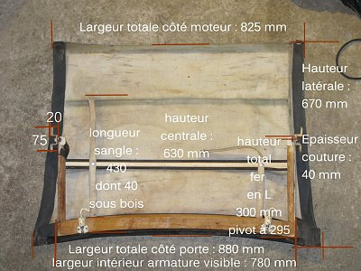 Cliquez sur l'image pour la voir en taille réelle  Nom : capote ISETTA VELAM armature bois.jpg Affichages :4 Taille :292,5 Ko ID : 23235
