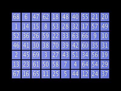 Cliquez sur l'image pour la voir en taille réelle  Nom : random-texture.jpg Affichages :1 Taille :342,3 Ko ID : 7377