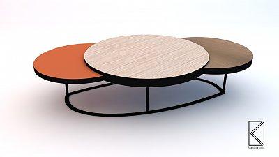 Cliquez sur l'image pour la voir en taille réelle  Nom : Table Basse Circle - Orange.jpg Affichages :3 Taille :119,4 Ko ID : 22725