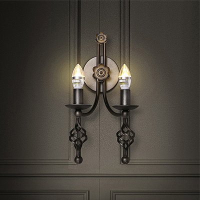 Cliquez sur l'image pour la voir en taille réelle  Nom : Led-e14-Loft-Fer-Bougie-LED-Lampe-LED-lampe-de-Mur-de-Lumi&egrave.jpeg Affichages :7 Taille :488,8 Ko ID : 22070