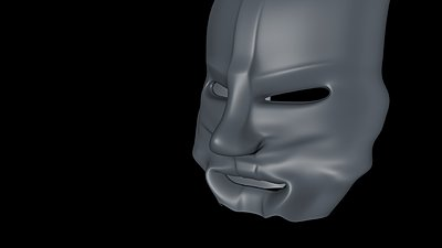 Cliquez sur l'image pour la voir en taille réelle  Nom : Modéliqation de visage2.jpg Affichages :12 Taille :45,7 Ko ID : 21981