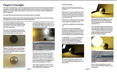 Cliquez sur l'image pour la voir en taille réelle  Nom : vraylight.jpg Affichages :19 Taille :187,2 Ko ID : 19900