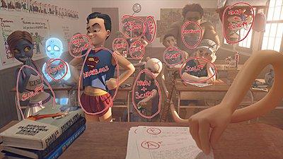 Cliquez sur l'image pour la voir en taille réelle  Nom : an-ordinary-school-day-cloth.jpg Affichages :48 Taille :327,6 Ko ID : 19545