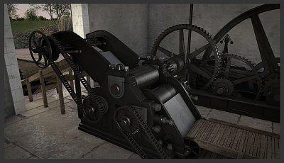 Cliquez sur l'image pour la voir en taille réelle  Nom : Moulin.jpg Affichages :31 Taille :126,1 Ko ID : 22437