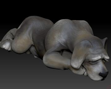 Cliquez sur l'image pour la voir en taille réelle  Nom : Doggy02a.jpg Affichages :210 Taille :17,3 Ko ID : 20895