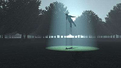 Cliquez sur l'image pour la voir en taille réelle  Nom : Forest_rs_NightFog_02_r2_25s SRGB.jpg Affichages :15 Taille :96,5 Ko ID : 18408