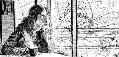 Cliquez sur l'image pour la voir en taille réelle  Nom : Natalia's dream of quantum physics low.jpg Affichages :35 Taille :367,0 Ko ID : 21311