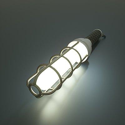 Cliquez sur l'image pour la voir en taille réelle  Nom : Industrial lamp view 2.jpg Affichages :4 Taille :178,4 Ko ID : 21367