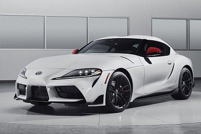 Cliquez sur l'image pour la voir en taille réelle  Nom : Toyota_Supra_2019_9c378-1200-800.jpg Affichages :3 Taille :126,7 Ko ID : 22554