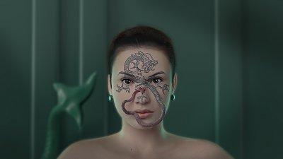 Cliquez sur l'image pour la voir en taille réelle  Nom : tatoocorona.jpg Affichages :13 Taille :319,5 Ko ID : 22361