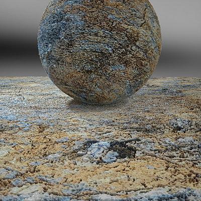 Cliquez sur l'image pour la voir en taille réelle  Nom : Mineral Reign 19 - Colored Soapy Rock.jpg Affichages :3 Taille :572,7 Ko ID : 21079