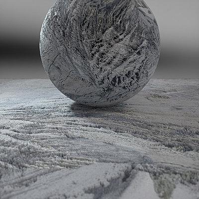 Cliquez sur l'image pour la voir en taille réelle  Nom : Mineral Reign 21 - White Chalky Rock.jpg Affichages :5 Taille :149,1 Ko ID : 21082