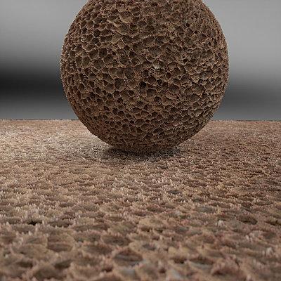 Cliquez sur l'image pour la voir en taille réelle  Nom : Mineral Reign 38 - Brown Pucime Stone.jpg Affichages :4 Taille :167,1 Ko ID : 21116