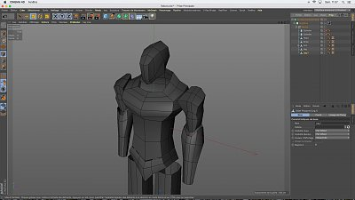 Cliquez sur l'image pour la voir en taille réelle  Nom : Robot02.jpg Affichages :5 Taille :264,4 Ko ID : 22212
