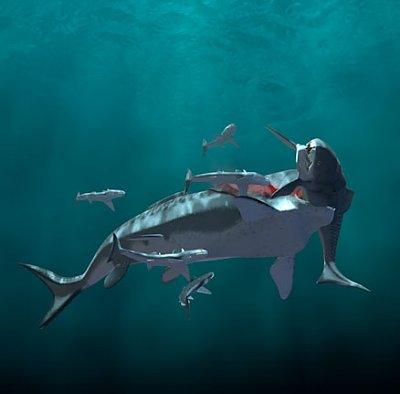 Cliquez sur l'image pour la voir en taille réelle  Nom : devonien-sous-marin-C4D-4.jpg Affichages :8 Taille :35,1 Ko ID : 23272
