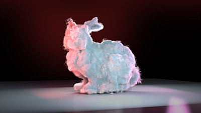 Cliquez sur l'image pour la voir en taille réelle  Nom : Bunny01.jpg Affichages :22 Taille :69,8 Ko ID : 18312