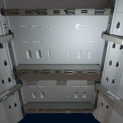 Cliquez sur l'image pour la voir en taille réelle  Nom : Spaceship - Storage 01.jpg Affichages :18 Taille :196,9 Ko ID : 21369