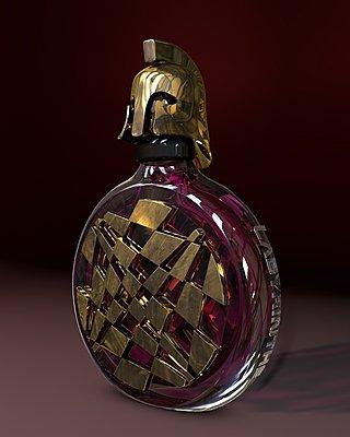Cliquez sur l'image pour la voir en taille réelle  Nom : Rendu bouteille.jpg Affichages :191 Taille :163,8 Ko ID : 18043