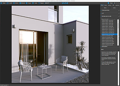 Cliquez sur l'image pour la voir en taille réelle  Nom : setup-lighting-corona.jpg Affichages :21 Taille :405,3 Ko ID : 21415