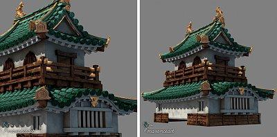 Cliquez sur l'image pour la voir en taille réelle  Nom : FC4-D-3-D-KOME-Castle-02.jpg Affichages :10 Taille :271,3 Ko ID : 23455