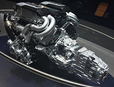 Cliquez sur l'image pour la voir en taille réelle  Nom : 05-Bugatti-Chiron-W16-Engine.JPG.jpg Affichages :9 Taille :421,5 Ko ID : 20394