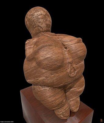 Cliquez sur l'image pour la voir en taille réelle  Nom : Vénus paléolithique.jpg Affichages :1 Taille :79,2 Ko ID : 23216